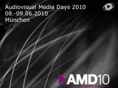 AMD10: DIPTV Mitglieder erhalten 10%Rabatt