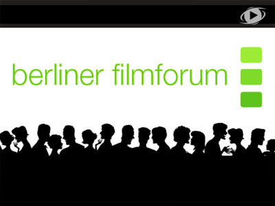 DIPTV unterstützt ab sofort Berliner Filmforum jedenMonat