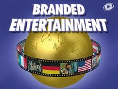 Branded Entertainment 2010