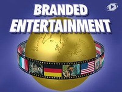 Branded Entertainment 2010