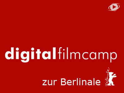 Digitalfilmcamp zur Berlinale am 14.2 in der Homebase Lounge