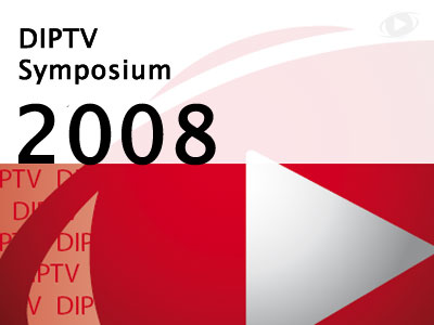 Deutsches IPTV Symposium 2008