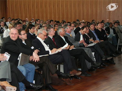 Deutsches IPTV Symposium 2007