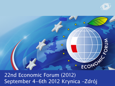 22nd Economic Forum (2012)