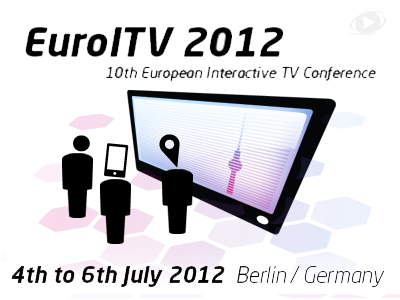 EuroITV 2012 Conference