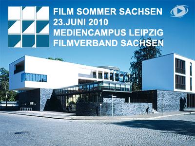 Film Sommer Sachsen2010