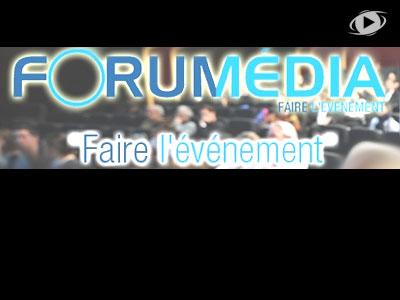 Forumedia 2011 Marseille