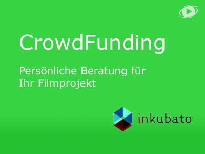 Berlin, 25 August: Beratungstag für CrowdFunding