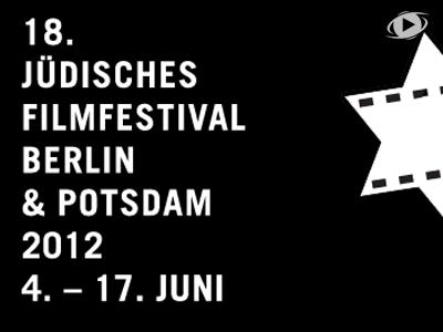 18. Jüdisches Film FestivalBerlin/Potsdam