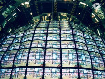 Düsseldorf 2008 Talk: IPTV – Standardisierung in derMedienplanung