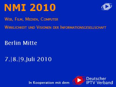 NMI 2010 vom 7.72010 –9.7.2010