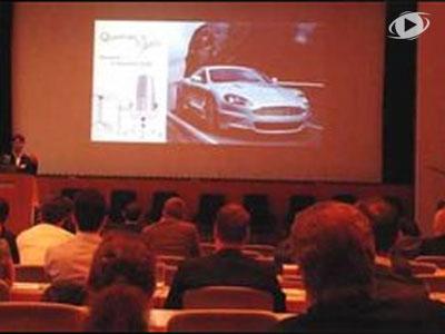 Branded Entertainment & IPTV inStuttgart