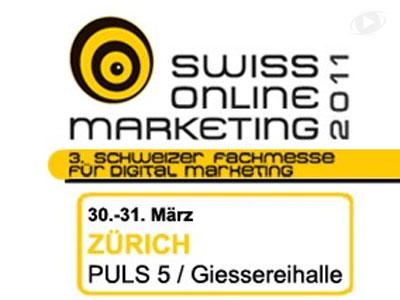 Swiss Online Market2011