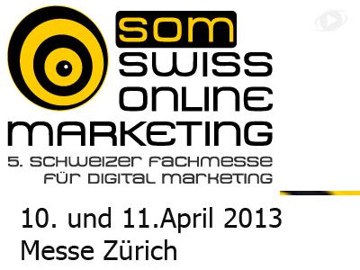 Swiss Online Market2013