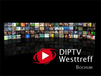 DIPTV Westtreff Bochum imJanuar